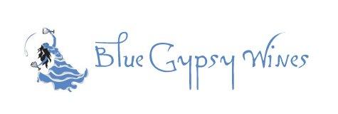 blue gypsy